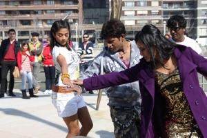 Puneet Priyamani in Anna Bond Movie Stills