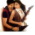 Vijay, Amala Paul in Anna Movie Photos