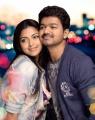 Vijay, Amala Paul in Anna Telugu Movie Photos