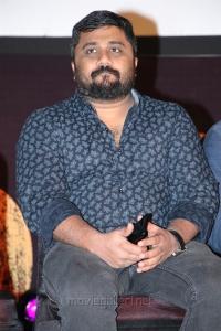 KE Gnanavel Raja @ Annadurai Audio Launch Stills