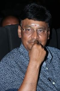 K Bhagyaraj @ Annadurai Audio Launch Stills