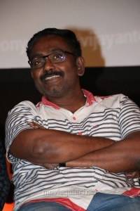 Vasanthabalan @ Annadurai Audio Launch Stills