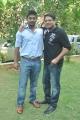 Lakshman Narayan, Manoj Bharathiraja at Annakodi Movie Press Show Stills