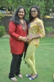 Radha, Karthika Nair at Annakodi Movie Press Show Stills