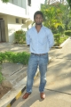 Actor Lakshman Narayan at Annakodi Movie Press Show Stills