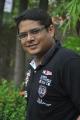 Manoj Bharathiraja at Annakodi Movie Press Show Pictures