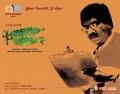 Director Bharathiraja in Annakodiyum Kodiveeranum Audio Release Invitation Wallpapers