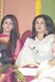 Nayanthara, Ramya Krishnan at ANR Platinum Jubilee Function