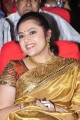 Actress Meena at ANR Platinum Jubilee Function
