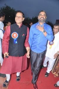 Nagarjuna at ANR 75 Years Platinum Jubilee Celebrations