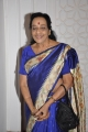 Telugu Actress Jamuna at ANR 75 years Sanmanam Press Meet