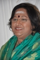 Telugu Actress Vanisri at ANR 75 years Sanmanam Press Meet