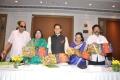 ANR 75 years Sanmanam Press Meet