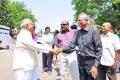ANR Foundation Free Medical Camp Inauguration