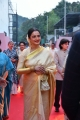 Rekha @ ANR National Awards 2019 Red Carpet Photos