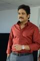 Nagarjuna @ Akkineni Nageswararao Award 2014 Announcement Photos