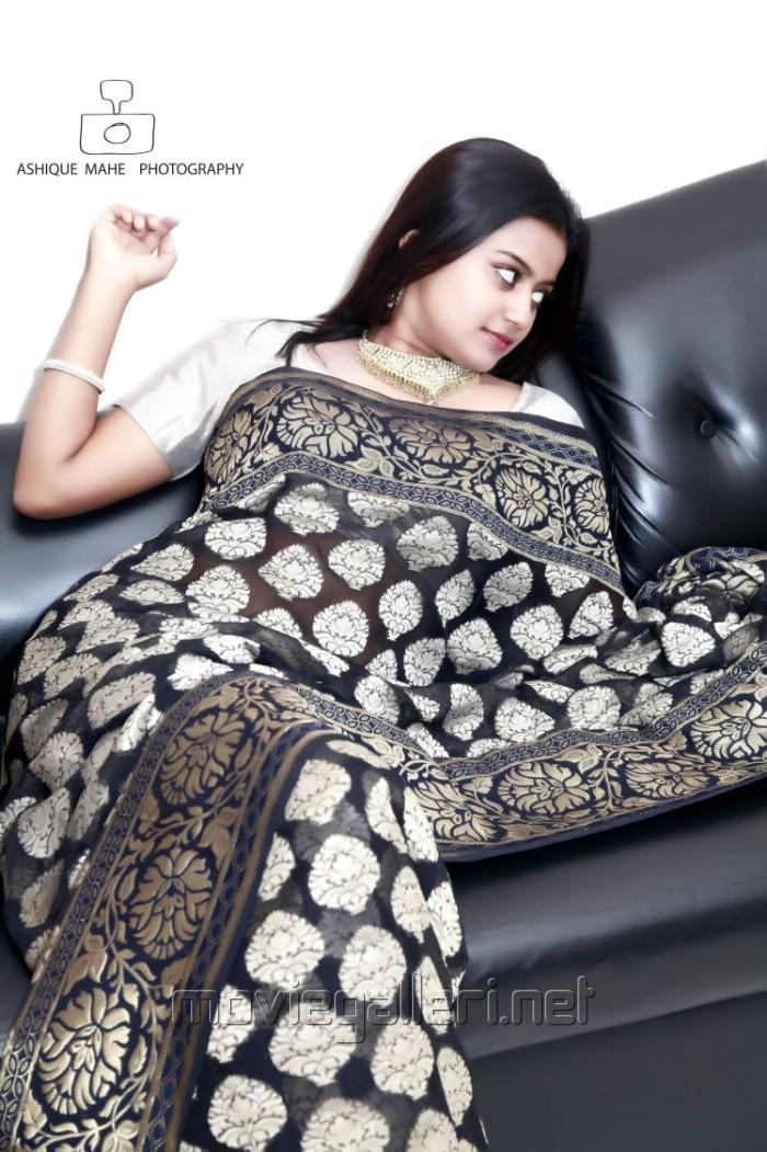 Actress Ansiba Hassan Hot