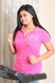 Actress Ansiba Hassan in Pink Dress Photos