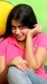 Actress Ansiba Hassan Photos in Pink Dress