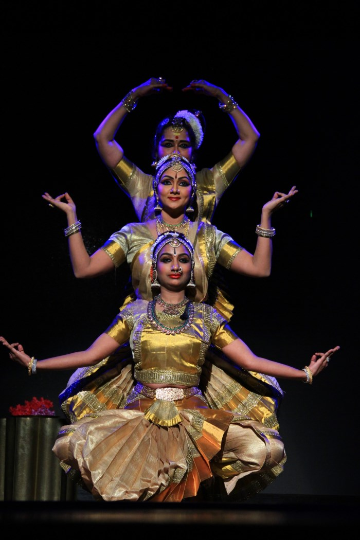 Antaram Classical Dance Show Stills