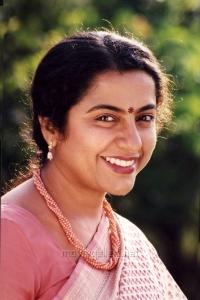 Suhasini Maniratnam @ Antaram Press Meet Stills