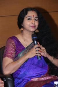 Gopika Varma @ Antaram Press Meet Stills