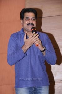 Actor Vijay Adhiraj @ Antaram Press Meet Stills