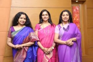Antaram Press Meet Stills