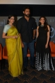 Lavanya Tripathi, Varun Tej, Aditi Rao Hydari @ Antariksham Movie Trailer Launch Stills