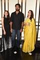 Aditi Rao Hydari, Varun Tej, Lavanya Tripathi @ Antariksham Movie Trailer Launch Stills