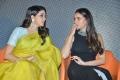 Lavanya Tripathi, Aditi rao @ Antariksham Movie Trailer Launch Stills