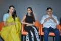 Lavanya Tripathi, Aditi Rao, Allu Aravind @ Antariksham Movie Trailer Launch Stills