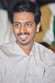 Sankalp Reddy @ Antariksham Pre Release Event Stills