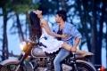 Rashmi Gautam, Jai in Anthaku Minchi Movie Stills HD