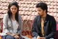 Madhubala, Sumanth Ashwin in Anthaku Mundu Aa Tarvatha Movie Photos