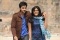 Sumanth Ashwin, Eesha in Anthaku Mundu Aa Tarvatha Movie Photos
