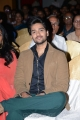 Actor Sumanth Ashwin at Anthaku Mundu Aa Tharuvatha Audio Release Photos