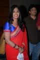 Anchor Jhansi Laxmi at Anthaku Mundu Aa Tharuvatha Audio Release Photos