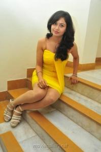 Anu Apoorva Hot Photo Shoot Pics