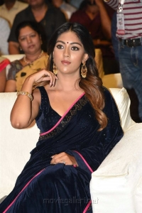 Actress Anu Emmanuel Photos HD @ Shailaja Reddy Alludu Pre Release