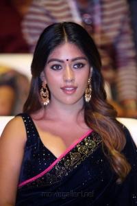 Actress Anu Emmanuel Hot Photos HD @ Shailaja Reddy Alludu Pre Release