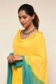 Actress Anu Emmanuel Stills @ Shailaja Reddy Alludu Movie Promotions