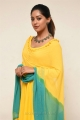 Sailaja Reddy Alludu Actress Anu Emmanuel Latest Stills
