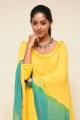 Actress Anu Emmanuel Latest Stills @ Sailaja Reddy Alludu Promotions