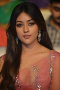 Actress Anu Emmanuel Images @ Maha Samudram Pre Release