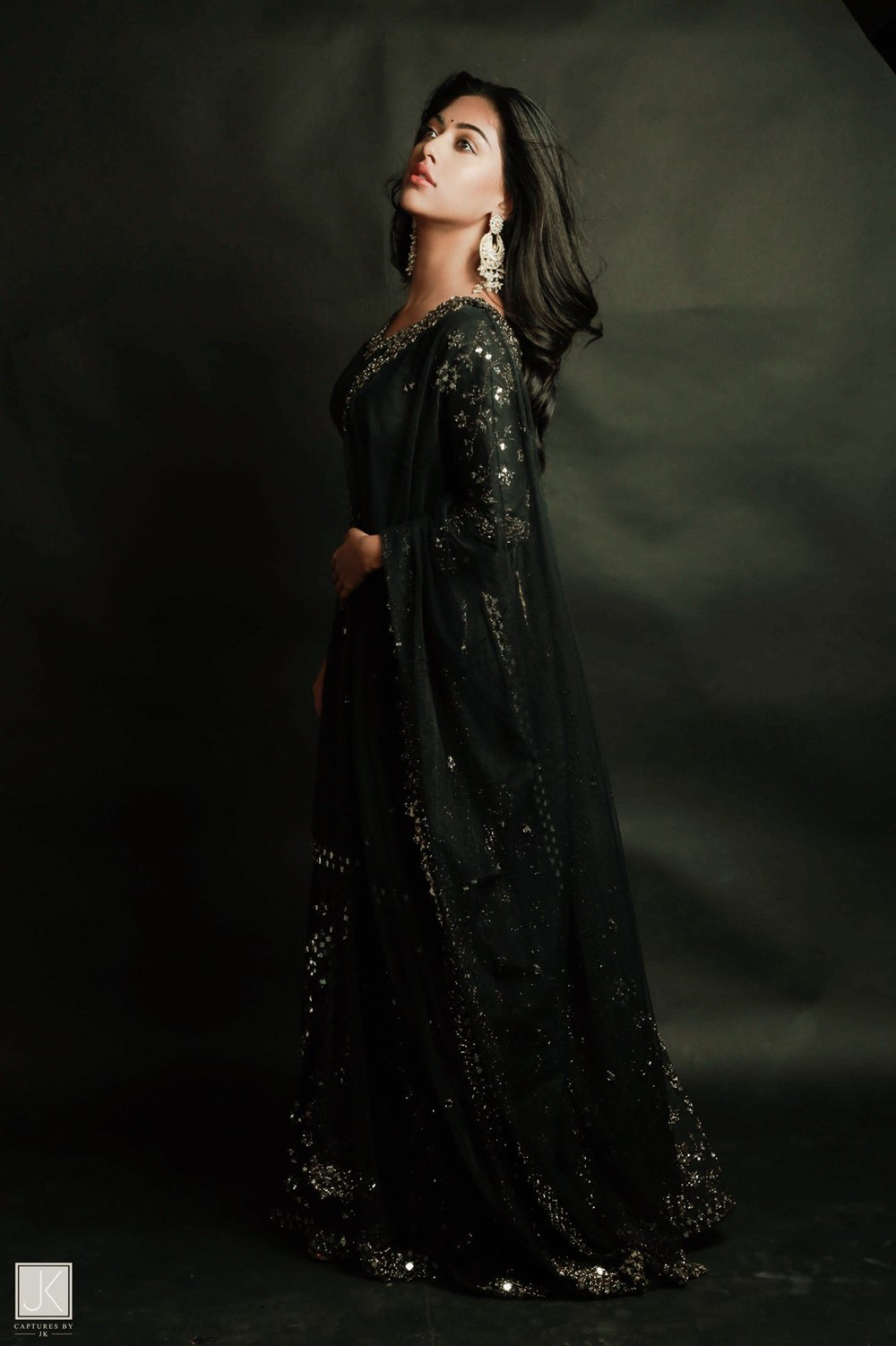 Actress Anu Emmanuel Photoshoot Images