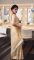 Actress Anu Emmanuel New Saree Photoshoot Images