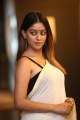 Actress Anu Emmanuel Latest Hot Saree Pics