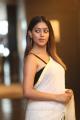 Actress Anu Emmanuel Latest Saree Pics