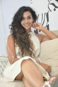 Anu Priya Hot Photos @ Potugadu Audio Success Meet